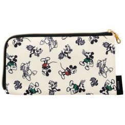 Skater - Mickey Mouse Mask Pouch