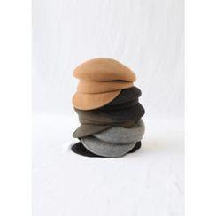 Chlo.D.Manon - Colored Wool Cap