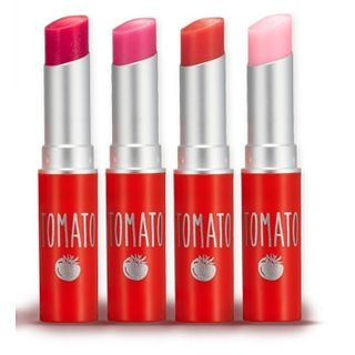 SKINFOOD - Barra de labios Tomato Jelly Tint Lip (4 colores)