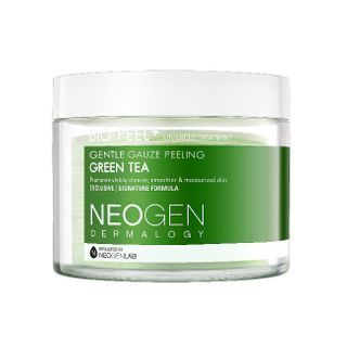 NEOGEN - Dermalogy Bio-peel Gentle Gauze Peeling Green Tea, disques peeling (lot de 30)