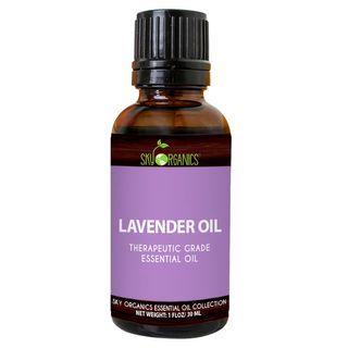 Sky Organics - Lavender Essential Oil