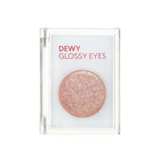 MISSHA - Dewy Glossy Eyes (#Orange Pekoe)