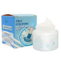 Elizavecca - Aqua Hyaluronic Acid Water Drop Cream 50ml