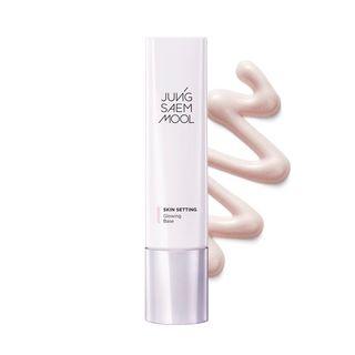 JUNG SAEM MOOL - Skin Setting Glowing Base