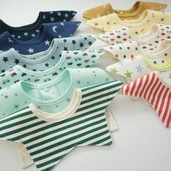Arelia - Baby Patterned Neckerchief (various designs)