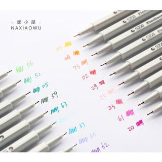 Nina's House - Pen - 0.3 / 0.5 mm (various colors)