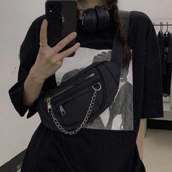 Banash - Chained Belt Bag