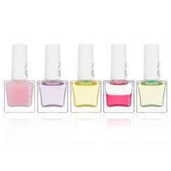 HOLIKA HOLIKA - Piece Matching Nails Care (8 Types)