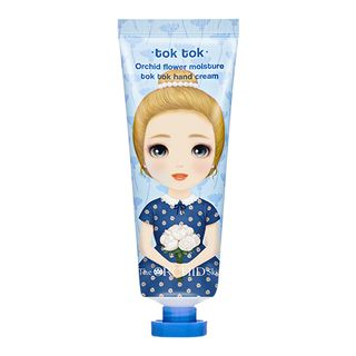 The ORCHID Skin(ザ オーキッドスキン) - Moisture Tok Tok Hand Cream 60ml