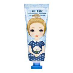 The ORCHID Skin - Moisture Tok Tok Hand Cream 60ml