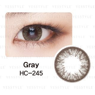 GEO - Magic Color Lens HC-245 (Grang Grang Brown)