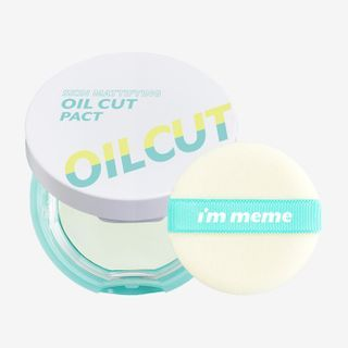 I'M MEME - I'M Oil Cut Pact