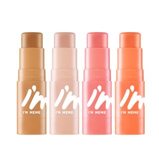 I'M MEME - Maquillage en stick I'M MEME I'm Multi Stick (4couleurs)