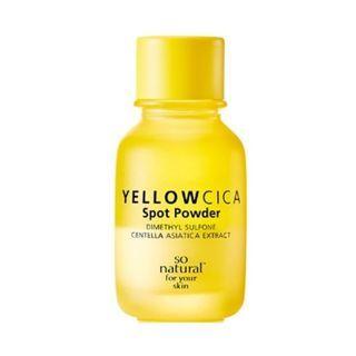 so natural - Yellowcica Spot Powder