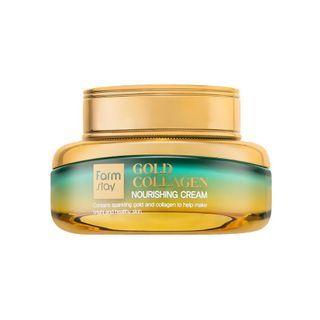 Farm Stay - Gold Collagen Nourishing Cream