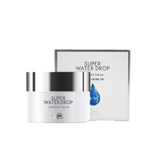Pretty skin - Super Water Drop Ampoule Cream
