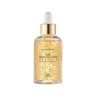 Pretty skin - 24K Gold Collagen Ampoule