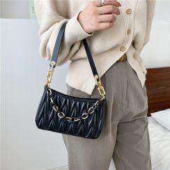 Auree - Chain Detail Handbag