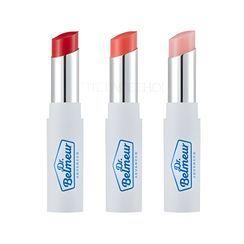 THE FACE SHOP - Dr Belmeur Advanced Cica Touch Lip Balm - 3 Colors