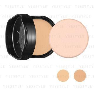 Shiseido - Majolica Majorca Milky Skin Remaker SPF28 PA+++ Refill - 2 Types
