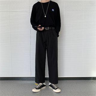 Filmas - Straight-Leg Dress Pants