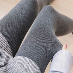 Miss Perle - Plain Leggings