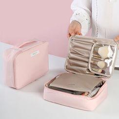 Yulu - Travel Makeup Pouch