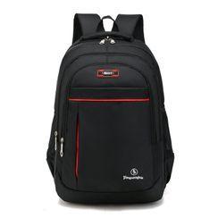 Golden Kelly - Lettering Computer Backpack