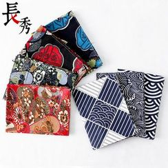 Choyce - Printed Linen Cotton Placemat (various designs)