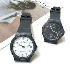 Honey Bee - Silicone Strap Watch