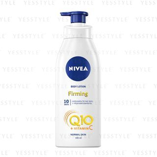 NIVEA - Q10 + Vitamin C Firming Body Lotion