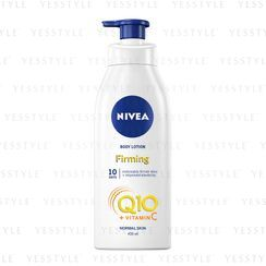 NIVEA - Q10 + Vitamin C Firming Body Lotion