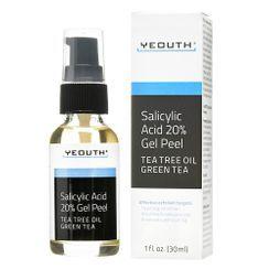YEOUTH - Salicylic Acid 20% Face Gel Peel