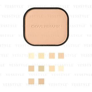 Covermark - Moisture Veil LX SPF 32 PA+++ Refill - 7 Types