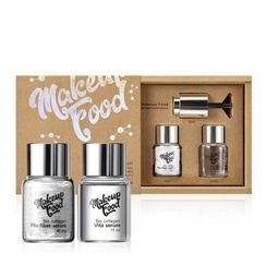 OnDay - Makeup Food Bio Collagen Vita Fiber Serum Set