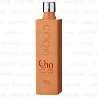 Kose - Vital Age Q10 Essence Lotion