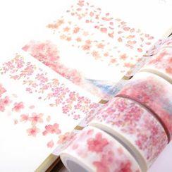 Little Planet - Sakura Masking Tape