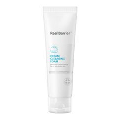 Real Barrier - Cream Cleansing Foam 150g