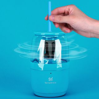 Cute Essentials - Rechargeable Automatic Pencil Sharpener