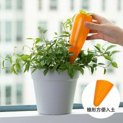 Home Simply - Plastic Carrot Automatic Watering Spike