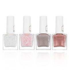 HOLIKA HOLIKA - Piece Matching Nails Sparkling (9 Colors)