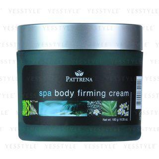 Pattrena - Spa Body Firming Cream