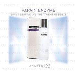 AMAZING21 - Papain Enzyme Skin Resurfacing Treatment Essence