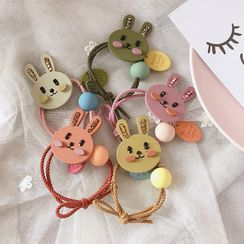 Sweet la Vie - Kids Rabbit Hair Tie