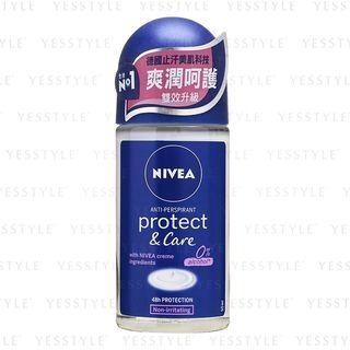 NIVEA - Protect & Care Roll On