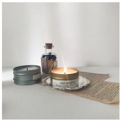 CANDLIA - Travel Canned Scented Candle