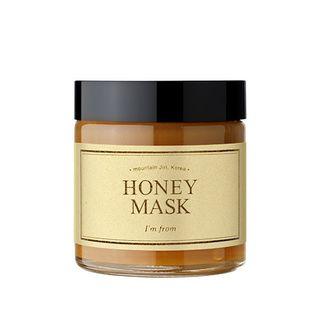 I'm from - Honey Mask 120g