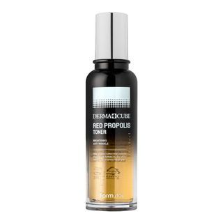 Farm Stay - Dermacube Red Propolis Toner