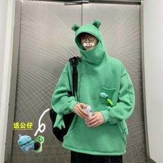 EOW - Frog Ear Hoodie