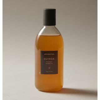 AROMATICA - Quinoa Protein Shampoo